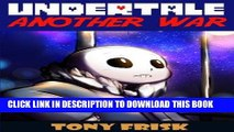 PDF] Undertale: Overworld: (An Unofficial Undertale Book) Full