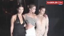 Bella Hadid, Victoria's Secret Fashion Show'da Yürüyecek