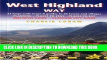 Best Seller West Highland Way: 53 Large-Scale Walking Maps   Guides to 26 Towns and Villages -