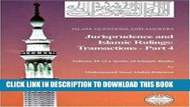 Ebook Islam: Questions And Answers - Jurisprudence and Islamic Rulings: Transactions - Part 4 Free