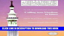 Best Seller Islam: Questions And Answers - Calling non-Muslims to Islam Free Read