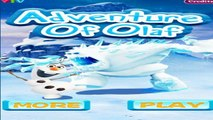 Adventure of Olaf | frozen games with olaf | adventure games with olaf | Games For Kids