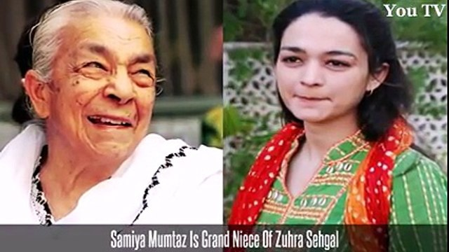 Pakistani Celebrities With Relative Bollywood Celebrities