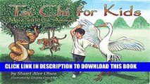 Ebook Tai Chi for Kids: Move with the Animals Free Read
