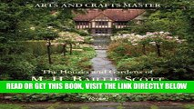 [FREE] EBOOK Arts and Crafts Master: The Houses and Gardens of M.H. Baillie Scott (Arts   Crafts