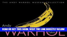 [READ] EBOOK Andy Warhol: 365 Takes: The Andy Warhol Museum Collection BEST COLLECTION