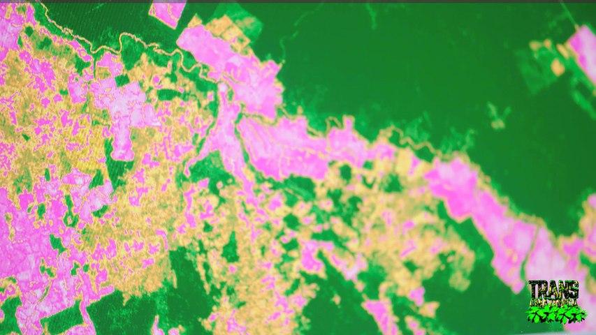 Google Earth clip 1