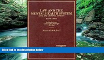 Big Deals  Law and the Mental Health System: Civil and Criminal Aspects (American Casebook