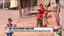 Palestine refugee community faces existential crisis: UNRWA Commander-General