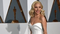 EXCLUSIVE: Lady Gaga's Favorite Fashion Item Is Her Mom's Wedding Dress