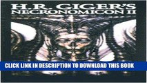 Download H  R  Giger s Necronomicon II [Online Books