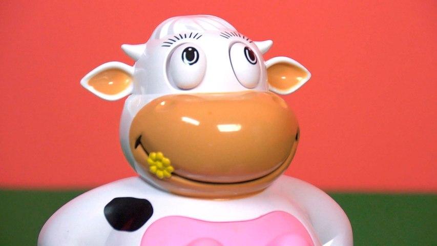 La vaca loca