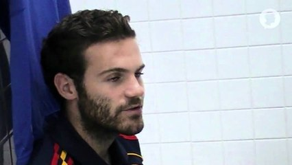 Juan Mata en el Chelsea