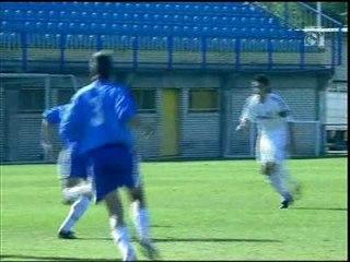 Juvenil C del Real Madrid 2005