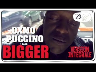 Oxmo Puccino en interview intégrale - Bigger