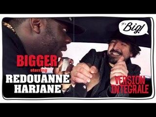 Redouanne Harjane l'interview intégrale ! Bigger