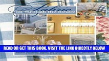 [FREE] EBOOK Fabric All Through the House: Window Treatments, Pillows, Bed Coverings, Tablecloths,