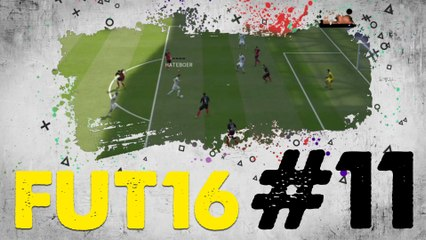 FUT16 #11 | HATEBOER.. HATEBOER.. HATEBOERRR!!