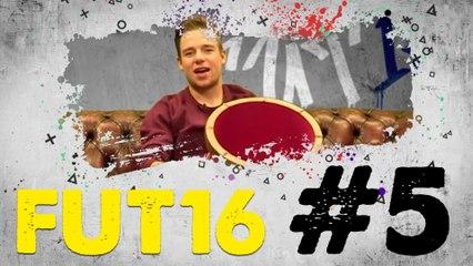 FUT16 #5 | DE GRABBELTON