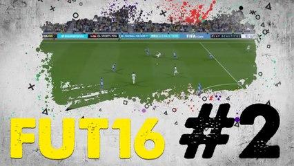 FUT16 #2 | DE EERSTE POT VAN HET KONING FIFA TEAM!