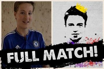 FIFA 16 FULL MATCH vs. DutchFifaHD