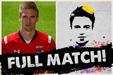 FIFA 16 FULL MATCH vs. MARKUS HENRIKSEN (AZ)