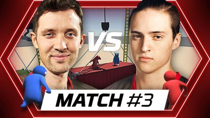 Benx vs. Venicraft | MATCH #3 | Spieltag 1 | #LPL