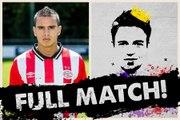 FIFA 16 FULL MATCH vs. ADAM MAHER (PSV)