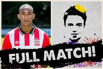 FIFA 16 FULL MATCH vs. JOSHUA BRENET (PSV)