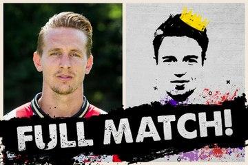 FIFA 16 FULL MATCH vs. LUUK DE JONG (PSV)