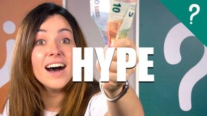 Qué significa HYPE