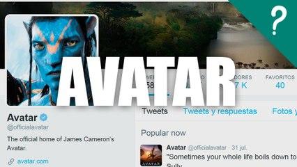 Qué significa Avatar