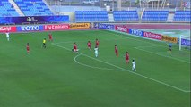 Saudi Arabia vs Iran 6-5 All goals (AFC U-19 Championship 2016_ Semi-finals) 27-10-2016 (HD)