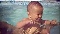 Ataque De Risa Del Bebe! ★ bebes divertidos   risa bebe   bebes chistosos   bebe humor