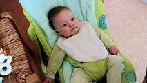 Bebe Imitador! ★ bebes divertidos   risa bebe   bebes chistosos   bebe humor