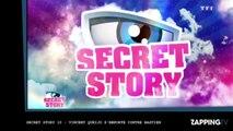 Secret Story : Vincent Queijo s'emporte et tacle Bastien (Vidéo)