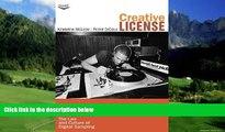 Big Deals  Creative License: The Law and Culture of Digital Sampling  Best Seller Books Best Seller