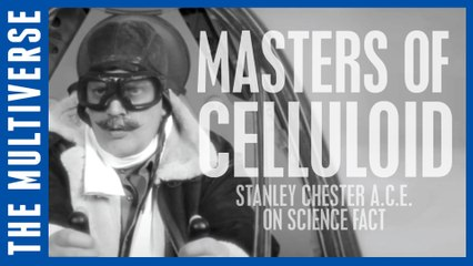 Science Facts | Masters of Celluloid