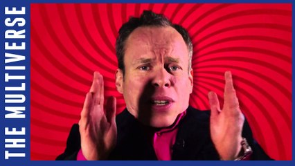 Warwick Davis Multiverse 2 Intro - Redux! | Outtakes & Bloopers