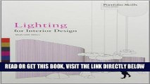 [FREE] EBOOK Lighting for Interior Design (Portfolio Skills) ONLINE COLLECTION