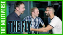 The Fly Sweded ft. Ashens And Guksack   Green Swede