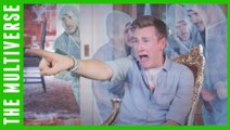 Paranormal Activity Sweded ft EvanEdinger and OliWhiteTV | Green Swede