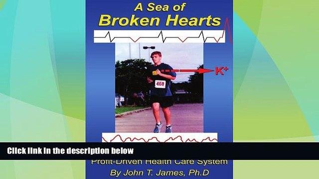 Big Deals  A Sea of Broken Hearts: Patient Rights in a Dangerous, Profit-Driven Health Care
