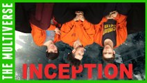Inception Sweded ft. The RH Experience   Green Swede