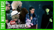 The Wizard of Oz Sweded ft. MirandaSings | Green Swede