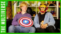 Avengers Assemble Sweded ft. MalumTV and Jamiesface   Green Swede