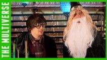 Harry Potter Sweded ft. Jack and Dean   Green Swede