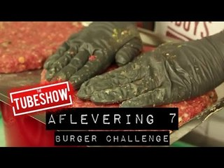 BURGER BOYS - Burger challenge #7