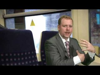 The Dave Digests with Rufus Hound - Strangers