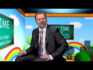 The Dave Digests with Rufus Hound - Parenthood